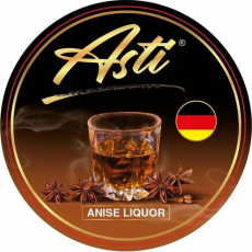 Табак Asti Anise Liquor (Анисовый Ликер) - 100 грамм
