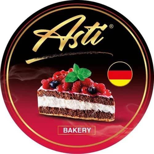 Табак Asti Bakery (Ягодный Бисквит) - 100 грам