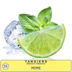 Табак Tangiers Noir Mime (Лайм Мята) - 250 грамм