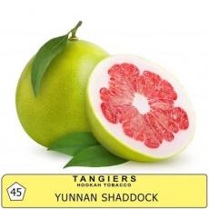 Табак Tangiers Noir Yunnan Shaddock (Азиатское Помело) - 250 грамм