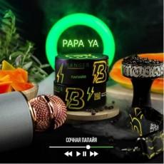 Табак Banger Papaya (Папая) 100грамм