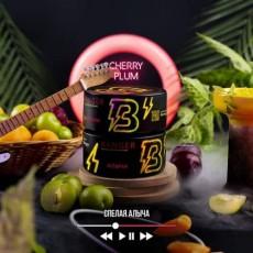 Табак Banger Cherry Plum (Алыча) - 100грамм