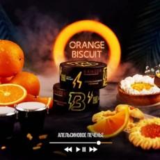 Табак Banger Orange Biscuit (Апельсиновое Печенье) - 100грамм