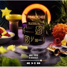 Табак Banger Pinelychee (Ананас Личи) - 100грамм