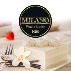Табак Milano Vanilla Biscuit (Ваниль Бисквит) - 100 ГРАММ