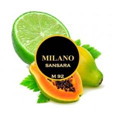 Табак Milano Sansara M92 (Сансара) 100 грамм