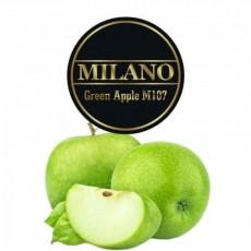 Табак Milano Green Apple (Зеленое Яблоко) - 100 грамм