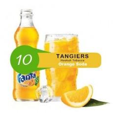 Табак Tangiers Noir Orange Soda 10 (Фанта) 100 гр
