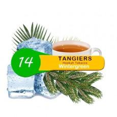 Табак Tangiers Noir Wintergreen 14 (Винтергрин) 100гр