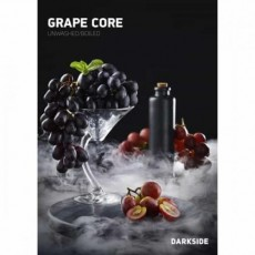 Табак Darkside Medium Grape Core (Виноград) - 30 грамм