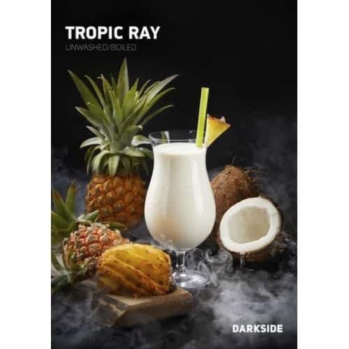 Табак Darkside Medium Tropic Ray (Тропик Рэй) - 30 грамм
