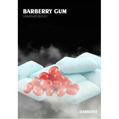 Табак Darkside Medium Barberry Gum (Барбарис) - 25 грамм