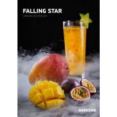 Табак Darkside Medium Falling Star (Манго Маракуйя) - 30 грамм