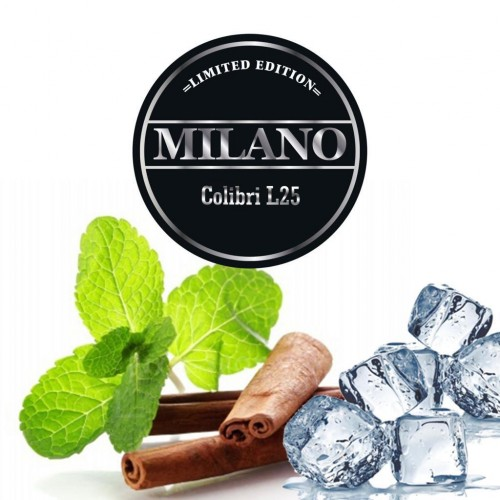 Табак Milano LE L25 Colibri 100 грамм