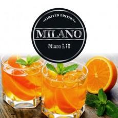 Табак Milano LE L18 Miora 100 грамм