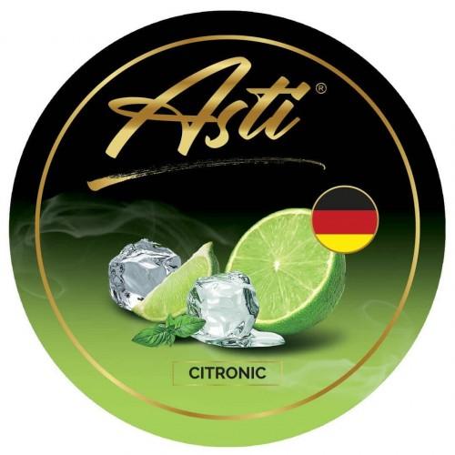 Табак Asti Citronic (Лайм Лёд Мята) - 100 грамм