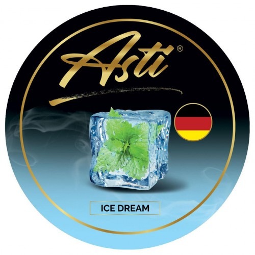 Табак Asti Ice Dream (Лёд Мята) - 100 грамм