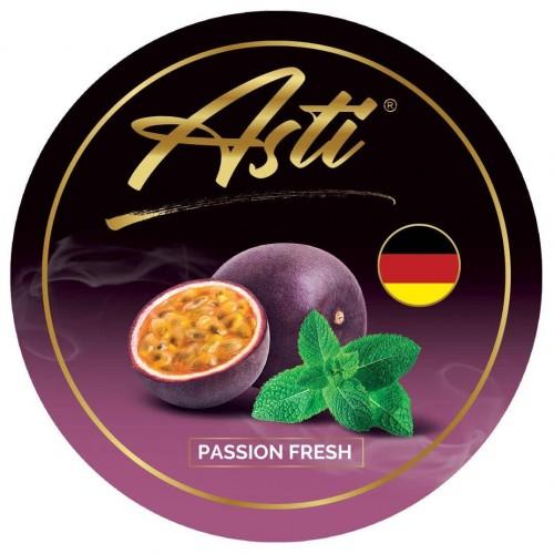 Табак Asti Passion Fresh (Маракуйя Мята) - 100 грамм