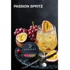 Табак Drugoy Passion Spritz (Шприц Маракуйя) - 25 грамм