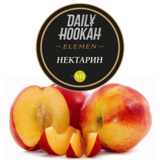 Табак Daily Hookah Element Nr Нектарин - 250 грамм
