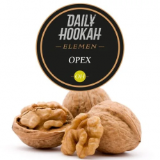 Табак Daily Hookah Element Oh Орех - 250 грамм