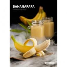 Табак Darkside Medium Bananapapa (Бананапапа) - 30 грамм