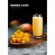 Табак Darkside Medium Mango Lessy (Манго Ласси) - 30 грамм