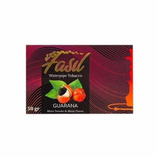 Табак Fasil Guarana (Гуарана) - 50 грамм
