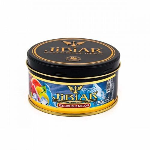 Табак Jibiar Ice Double Melon - 250 грамм
