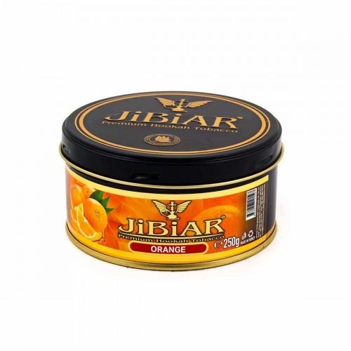 Табак Jibiar Orange (Апельсин) - 250 грамм