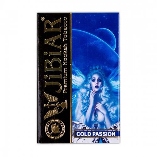 Табак Jibiar Cold Passion (Холодная Страсть) - 50 грамм