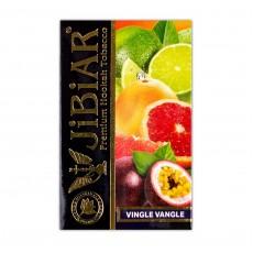 Табак Jibiar Vingle Vangle (Вингл Вангл) - 50 грамм