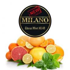 Табак Milano Citrus Mint М140 (Цитрус Мята) - 50 грамм