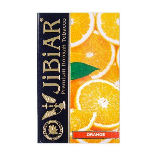 Табак Jibiar Orange (Апельсин) - 50 грамм