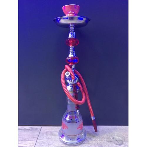 Кальян Habibi wz4 (красный)
