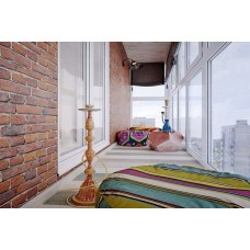 Обустройство кальянной зоны в домашних условиях