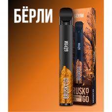 Электронка Brusco Go Бёрли - 800 тяг