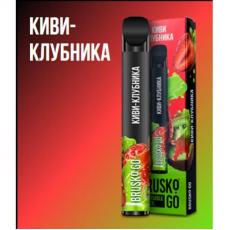Электронка Brusko GO Киви Клубника - 800 тяг