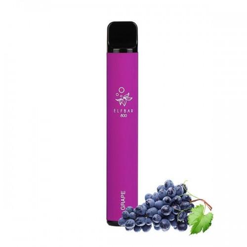Виноград (Grape) - 800 тяг