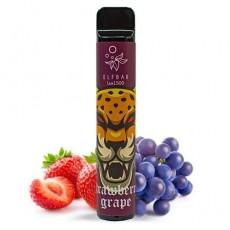Клубника Виноград (Strawberry Grape) - 1500 тяг