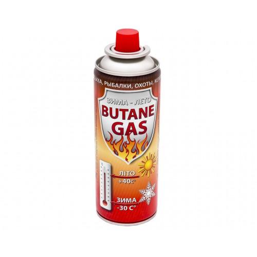 Газовый балон