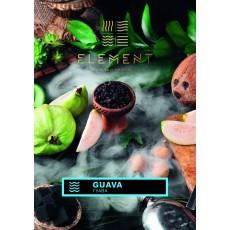 Табак Element Вода Guava (Гуава) - 100 грамм