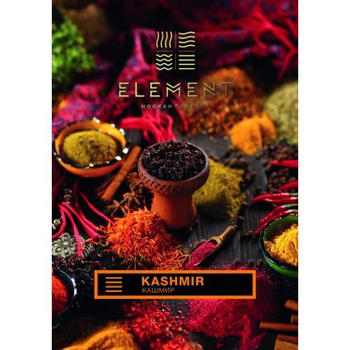 Табак Element Земля Kashemir (Кашмир) - 100 грамм