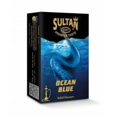 Табак Sultan Ocean Blue (Синий Океан) - 50 грамм