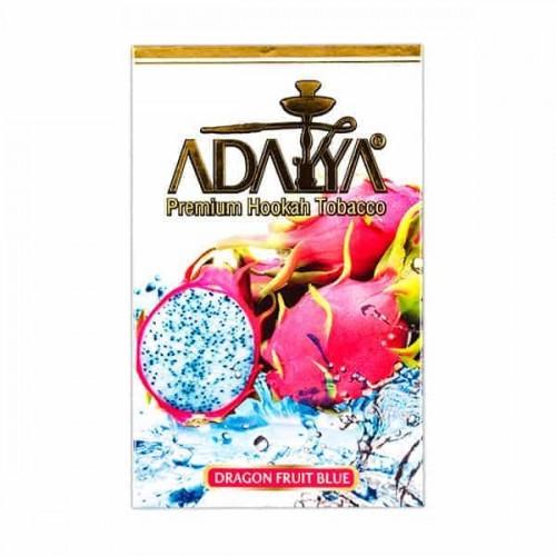 Табак Adalya Dragon Fruit Blue (Голубая Питайя) - 50 грамм