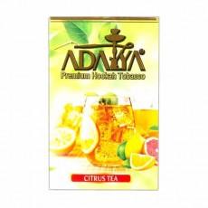 Табак Adalya Citrus Tea (Цитрусовый Чай) - 50 грамм