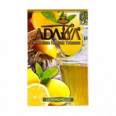 Табак Adalya Lemonchello (Лимончелло) - 50 грамм