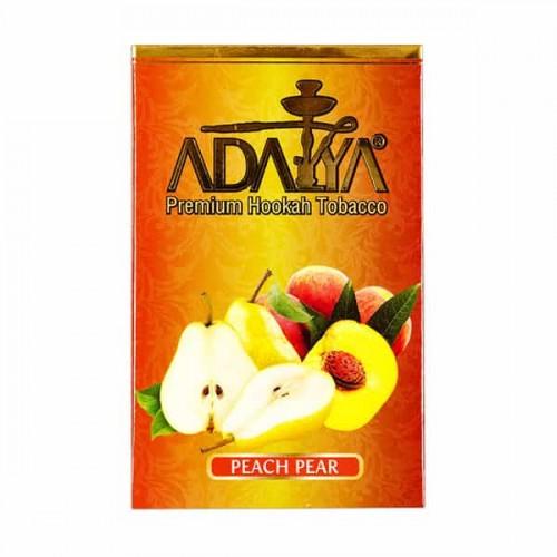 Табак Adalya Peach Pear (Персик Груша) - 50 грамм