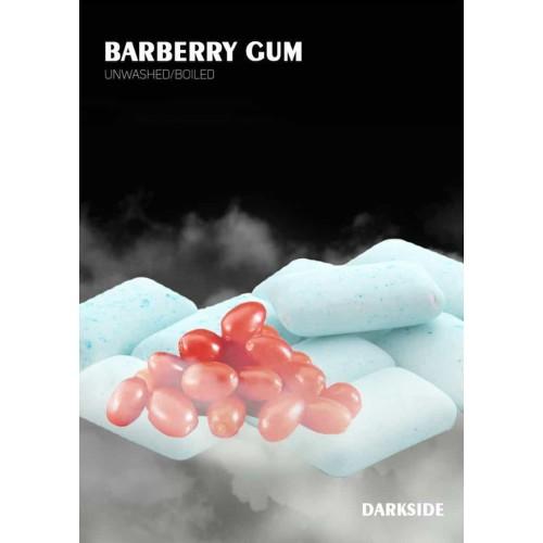 Табак Darkside Medium Barberry Gum (Барбарис) - 100 грамм