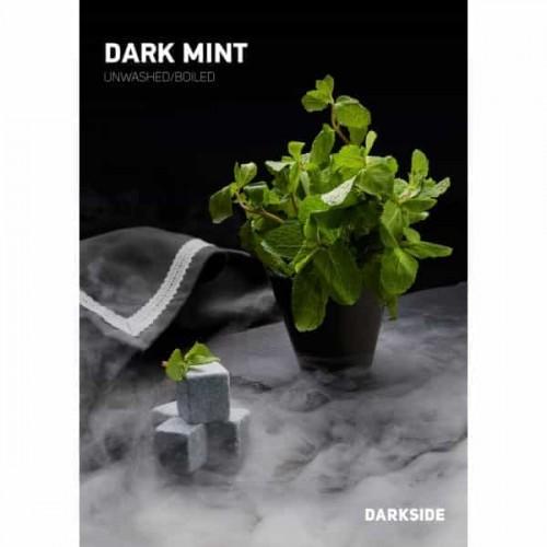 Табак Darkside Medium Dark Mint (Тростниковая Мята) - 250 грамм